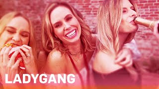 """LADYGANG"" Is Coming to E! This Fall 