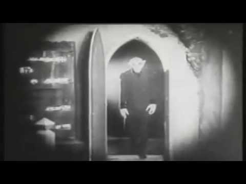 My Favorite Horror Scene: Nosferatu (1922)