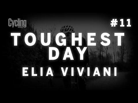 My Toughest Day: Elia Viviani #11