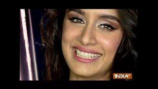 Patralekhaa to Fatima Sana Shaikh, celebs attend Stree success bash - INDIATV