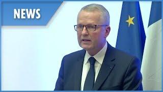 Strasbourg shooting: Paris prosecutor issues statement (English) - THESUNNEWSPAPER
