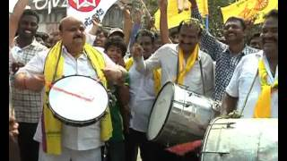 Different Types Of Election Campaign Is Going On In Andhra Pradesh - ETV2INDIA
