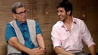 Subhash Ghai: I've seen many changes in Bollywood
