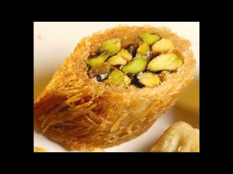 Halawiyat Song - Lebanese Food and Sweets