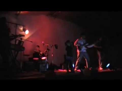 Presentación Maria del Mar y Su Banda Concierto Lanzamiento Camilo Alvarez