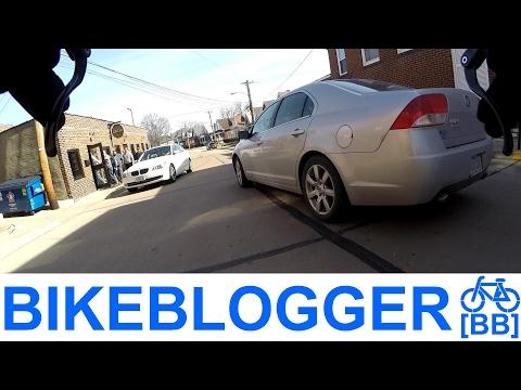 My Experiences With Internet Bikes Commute BikeBlogger