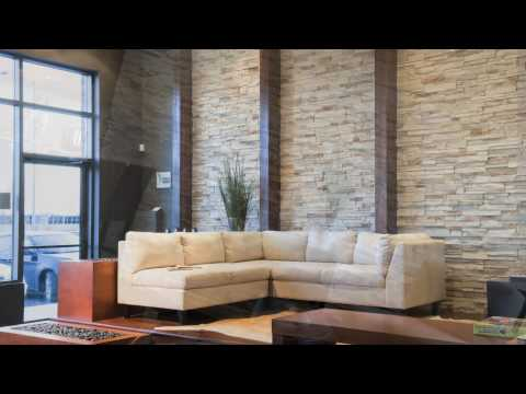 Related video for Briques decoratives interieur