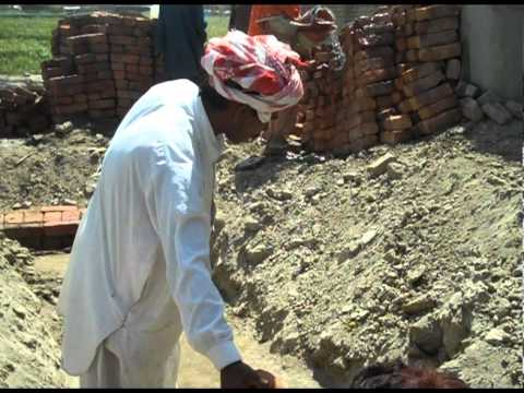 Field Report on Post Flood Reconstruction: Jampur district, Punjab province, Pakistan