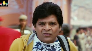 Ali Comedy Scenes Back to Back | Shakti Movie Comedy | Latest Telugu Movie Comedy | Sri Balaji Video - SRIBALAJIMOVIES