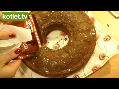 Babka orzechowa od www.kotlet.tv (HD)