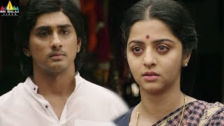 Premaalayam Movie Scenes | Siddharth Rejecting Vedhika Proposal | Sri Balaji Video - SRIBALAJIMOVIES