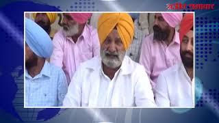 video : राज्य सरकार पंजाब में हर मुद्दे पर फेल हो रही है - बब्बेहाली