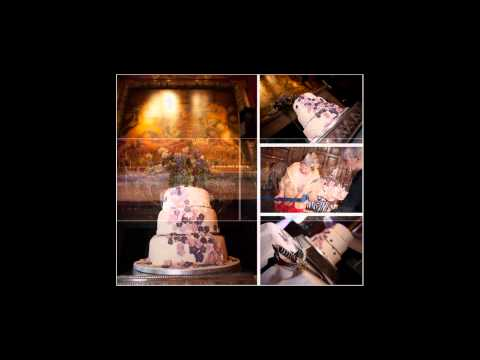 Beautiful wedding photography at the HAC London