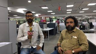 🔴कर्नाटक में येदियुरप्पा दिया इस्तीफा, राहुल गांधी ने दिल्ली में की प्रेस से बात - AAJTAKTV