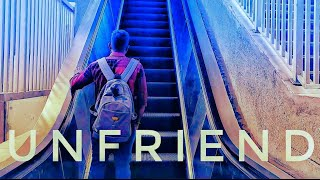 UnFRIEND | Latest Telugu Short film 2020 | Directed by Mengani Mahesh | MASK ENTERTAINMENT | - YOUTUBE