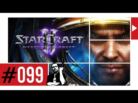STARCRAFT II ᴴᴰ #099 ►It