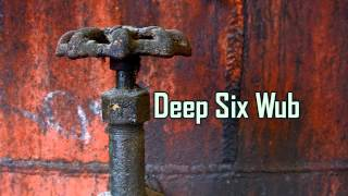 Royalty FreeBackground:Deep Six Wub