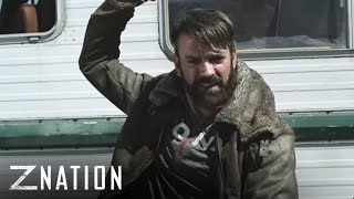 Z NATION | Top 10 Murphy Moments | SYFY - SYFY
