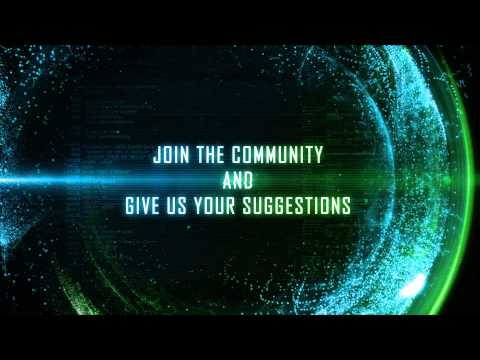 Starpoint Gemini 2 Community Features