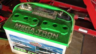فيديو: كيف تقوم باستصلاح بطارية السيارة الضعيفة