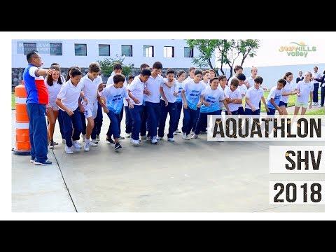 Acuathlon 2018