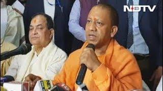 क्या योगी पर कामयाब रहा बीजेपी का दांव ? - NDTVINDIA