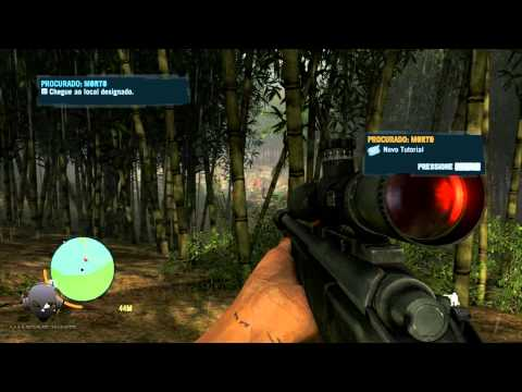 PROCURADO - Matando no estilo Rakyat - Far Cry 3 #1
