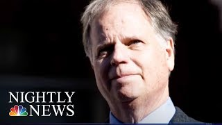 Dems scrambling to mobilize African-American voters for Doug Jones | NBC Nightly News - NBCNEWS