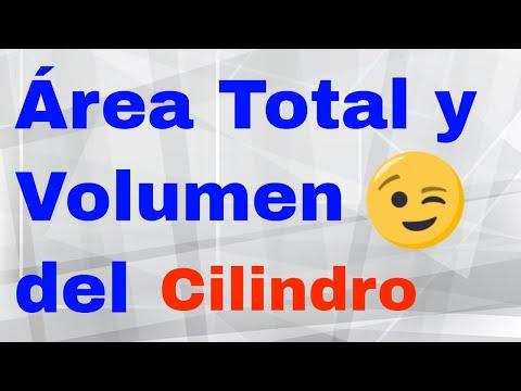 Area y Volumen del Cilindro.flv
