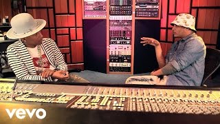 T.I., Pharrell Williams - Paperwork Conversations: Episode 3 - VEVO