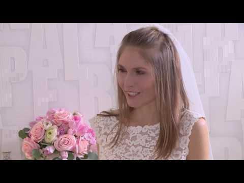 "Filmik promujący serial paradokumentalny Polsat Cafe ""Uciekające panny młode"""