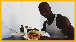 Dieta Comida Y Almuerzo Saludable Y Videos De Cardio en Casa