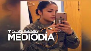 Noticias Telemundo Mediodía, 1 de julio 2020 | Noticias Telemundo