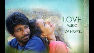 LOVE MUSIC OF HEART Latest Telugu short film I Dhanush I priyanka l 2018 l - YOUTUBE