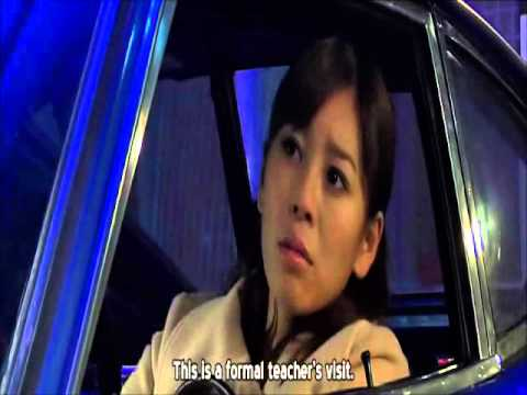 Wangan Midnight: Maximum Tune W/ English Subs part 5