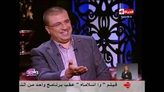 نبيلة عبيد: مبارك كان على علم بزواجي من أسامة الباز ولم يعترض