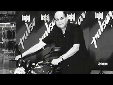 A look into the world of Bajaj Auto (Aired: March 2009)