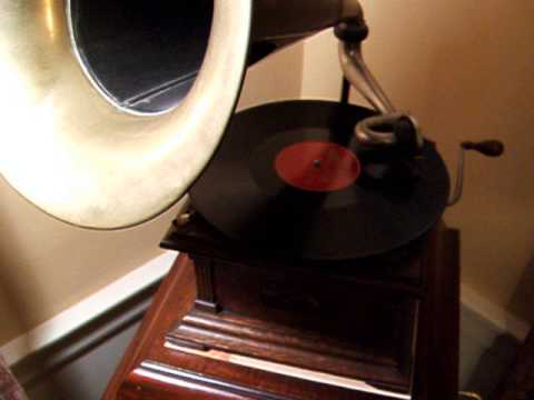 Vi Ravviso from Bellini's La Sonnambula - M. Pol Plancon - 1903 Victor Red Seal