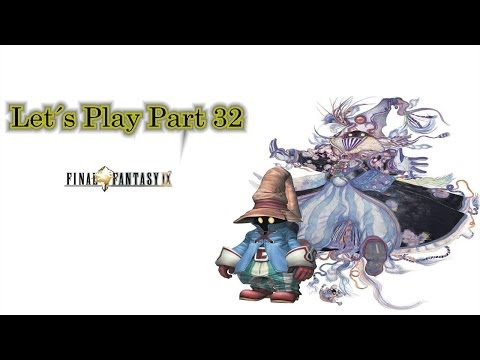 Let´s Play Final Fantasy IX Part 32 - Der eingesperrte Mogry