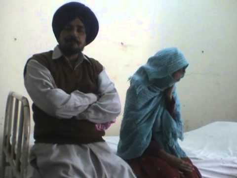 mh one news nawanshahr punjab  raip case  2013  03