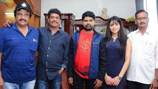 Veedu Asadhyudu Movie Launch | TFPC - TFPC
