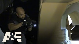 Live PD: Hiding in the Attic (Season 2) | A&E - AETV