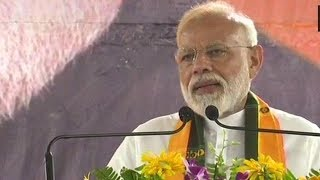 PM Narendra Modi in Varanasi, elections 2019: No temple attacked in India during BJP rule - NEWSXLIVE