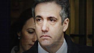 The Debrief: Cohen sentenced, missing Colorado  mom, France Christmas market attack | ABC News - ABCNEWS