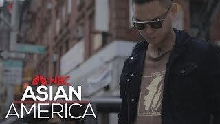 #WearImFrom: This T-Shirt Is Part Of Victor Diaz Zapanta's Family Narrative | NBC Asian America - NBCNEWS