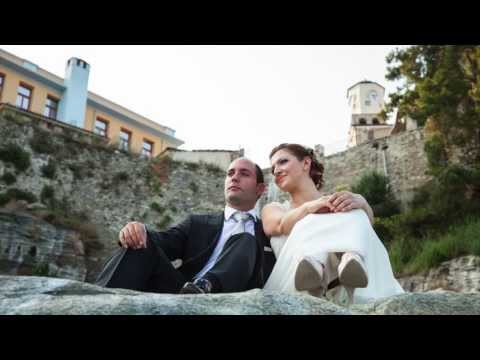 Mihalis Ioanna - Wedding slideshow 1080p