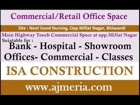CommercialBank-space-ISA-Construction-Next-Good-Nursing-Bhiwandi-office-Luxury-retail-Commercial-pro