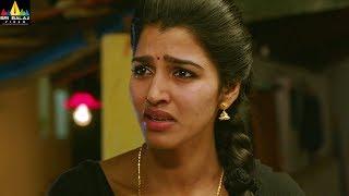 Premisthe Inthena Movie Dhansika Emotional Scene   Latest Telugu Movie Scenes   Sri Balaji Video - SRIBALAJIMOVIES