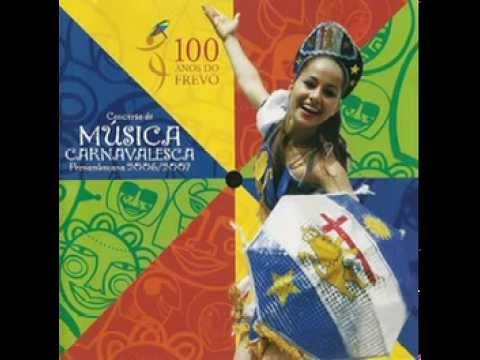 Vassourinhas   Frevo de Rua (MATHIAS DA ROCHA / JOANA BATISTA) - Orquestra de Frevo da BSCR