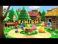 Mario Party 9 - All Skill Minigames